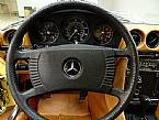1977 Mercedes 450SL Picture 3