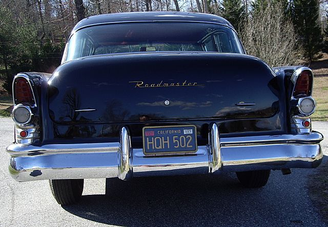 1955 buick roadmaster for sale marion north carolina. Cars Review. Best American Auto & Cars Review