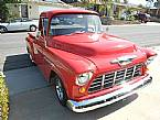 1955 Chevrolet Custom Cab Picture 3