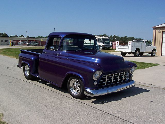 55 Chevy Truck Parts Craigslist Autos Weblog