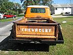 1955 Chevrolet Stepside Picture 3