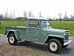 1956 Willys Jeep Picture 3