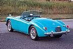1958 MG MGA Picture 3