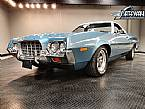 1972 Ford Ranchero Picture 3
