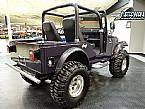 1975 Jeep CJ5 Picture 3