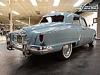 1952 Studebaker Commander Picture 3