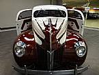1940 Ford 2 Door Sedan Picture 3