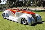 1937 Ford Roadster Picture 3