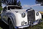 1959 Bentley S2 Picture 3