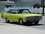 1969 Dodge Dart Picture 3
