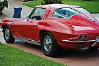 1963 Chevrolet Corvette Picture 3