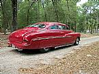 1949 Mercury Chopped Coupe Picture 3