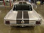 1965 Ford Mustang Picture 3