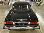 1979 Mercedes 450SL Picture 3