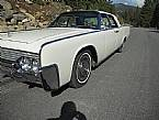 1961 Lincoln Continental Picture 3