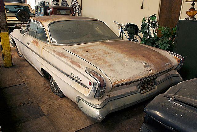 1962 Dodge Custom 880 For Sale Oakland, California
