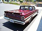 1964 Ford Ranchero Picture 3