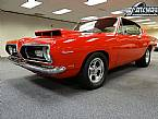 1969 Plymouth Barracuda Picture 3