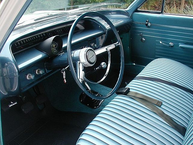 1964 Chevrolet Biscayne For Sale Victoria British Columbia