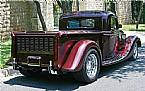 1936 Ford Custom Pickup Picture 3