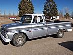 1966 Chevrolet Pickup Picture 3