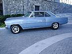 1966 Chevrolet Chevy II Picture 3