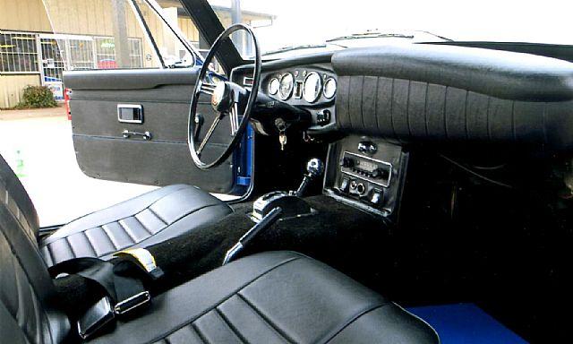 1968 MG MGC GT For Sale Tuscumbia, Alabama