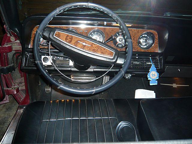 1968 Ford Thunderbird For Sale Walla Walla Washington