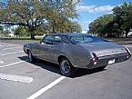 1969 Oldsmobile Cutlass Picture 3