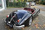 1956 Jaguar XK140 Picture 3
