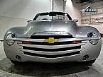 2004 Chevrolet SSR Picture 3