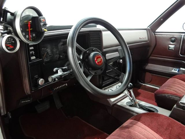 1982 Chevrolet Monte Carlo SS Clone For Sale Tinley Park, Illinois