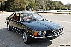 1977 BMW 630 Picture 3