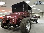 1928 Ford Roadster Picture 3