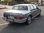 1987 Cadillac Seville Picture 3