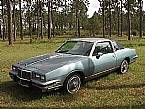 1987 Pontiac Grand Prix Picture 3