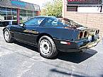 1987 Chevrolet Corvette Picture 3