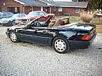 1992 Mercedes 500SL Picture 3