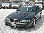 1996 Ford Mustang Picture 3