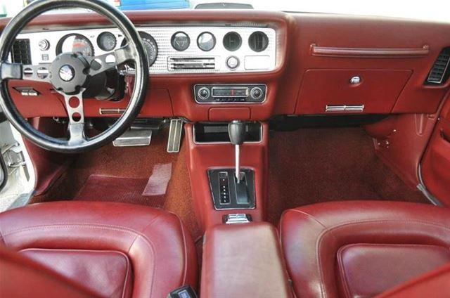 1973 Pontiac Trans Am For Sale Brooklyn New York