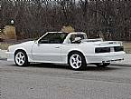 1993 Ford Mustang Picture 3