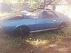1968 AMC AMX Picture 3