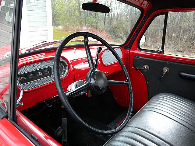 1955 Dodge Pickup Truck For Sale Ottawa, Ontario