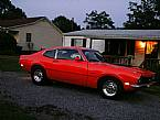 1972 Ford Maverick Picture 3