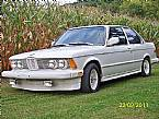 1981 BMW 320iS Picture 3