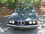 1983 BMW 733i Picture 3