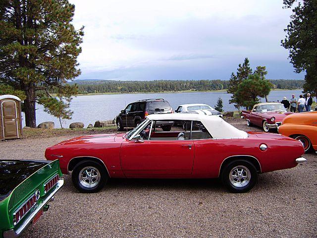 1967 Plymouth Barracuda For Sale Flagstaff, Arizona