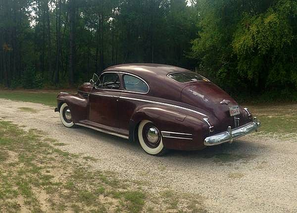 1941 Buick Special For Sale Lufkin Texas