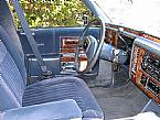 1990 Cadillac Fleetwood Picture 3