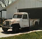 1948 Jeep Willys Picture 3